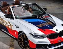 BMW M5 Convertible