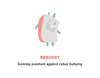 BeBuddy-Assistant against Cyber Bullying