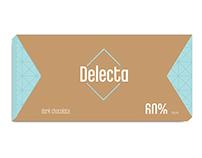 Delecta Chocolate