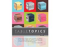 TableTopics Catalog