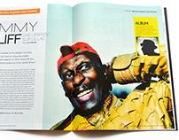 Magazine culturel Mosaïque