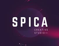 SPICA | Branding
