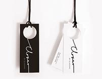 Closer by Glassons - Lingerie branding