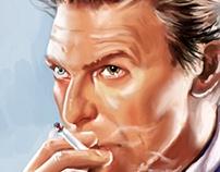 R.I.P. David Bowie.