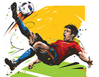 LA POSTE UEFA EURO 2016