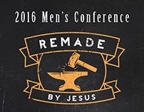 2016 Men's Conference
