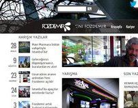 Fozdemir Blog (2012 Edition)