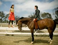 Equus Callabus, YRB Magazine 2008
