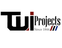 TWI UI Projects logo