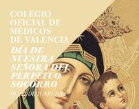 COMV: Día de la Patrona