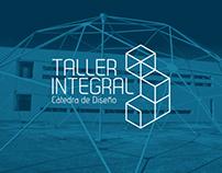 UAA Taller Integral
