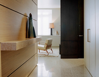 EAST 88th STREET APARTMENT - NEW YORK, NY