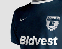 Bidvest Shirt Retouching