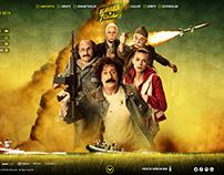 ABV7C Movie Web Site