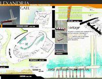 Alexandria Gate