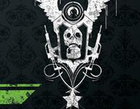 2009 Print Design Works