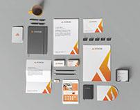 Interfire | Logo + Website