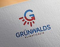 Logo Grünwalds