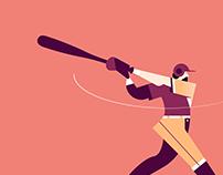 Baseball Spots