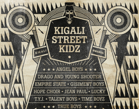 Kigali Street Kidz