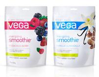 Vega - Clean, plant-based nutrition