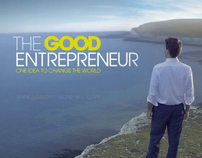 CNBC - THE GOOD ENTREPRENEUR