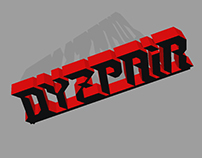 Photoshop Project 5, User Magazine. (Dyzpair)