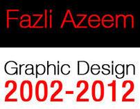 A Decade of Graphic Design (2002-2014)