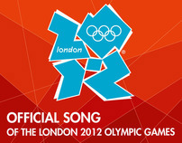 London 2012 Olympic Games Official Songs covers