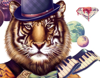 The New World (Tiger Translate 2010)