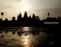 AMANSARA - CAMBODIA