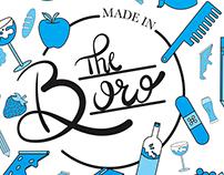 Made in The Boro