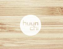 HUYNCHI - Inspiring Workspace