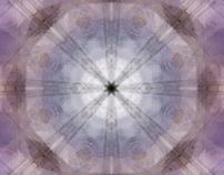 Digital Mandala's