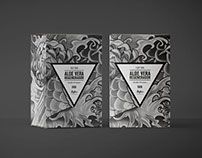 Tattoo Packaging Design