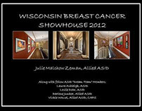 Wisconsin Breast Cancer Showhouse 2012