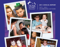 Home Start 2011 Annual Report