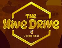 The Hive Drive