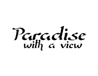 Paradise with a view - Redesign