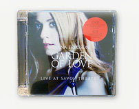 Anna Eriksson -  Garden of Love