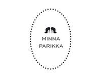 Minna Parikka, identity