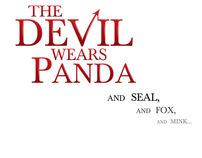 Devil wears...