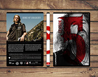 Collector Set Packaging - Sons of Anarchy