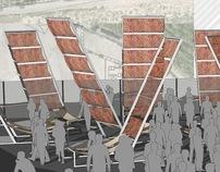 Concurso de Diseño de la zona PRO del festival SOS4.08