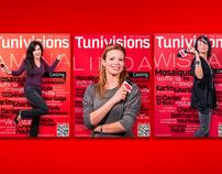 Tunivisions #95 November 2010