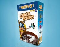 Choco Bombos
