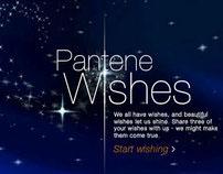 Pantene - Pantene Wishes
