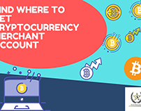 Find where to get cryptocurrency merchant account
