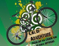 Caloi Adventure