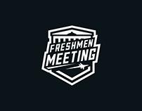 Freshmen Meeting